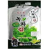 Green Tea Seaweed Full Size 30g x 10