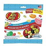 Jelly Belly Sugar Free 2.8 oz bag