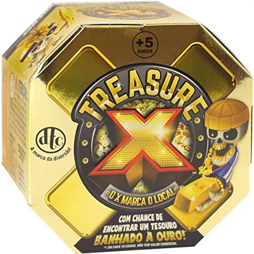 Treasure X - Display Com 9 Dtc Multicor