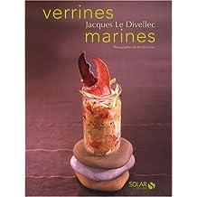 Verrines marines