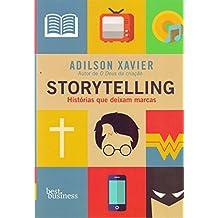 Storytelling: Histórias que deixam marcas