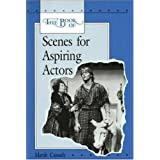 The Book of Scenes for Aspiring Actors, Student Edition