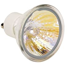 3M 16399 PPS SUN GUN 35 Watts Color Corrective Bulb by PPS
