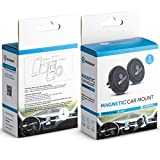 Magnetic Phone Car Mount, WizGear [2