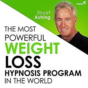 The Most Powerful Weight Loss Hypnosis Program in the World Speech