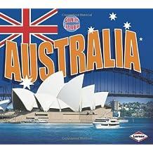 Country Explorers:Australia (Age 7-10)