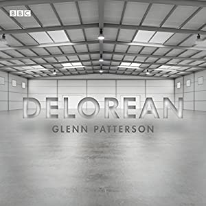 DeLorean Radio/TV Program