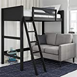 Dorel Living Moon Bay Loft Bed
