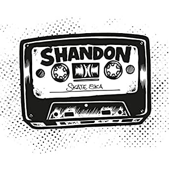 mp3 shandon