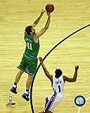 NBA Dirk Nowitzki Dallas Mavericks 2015-2016 Photo