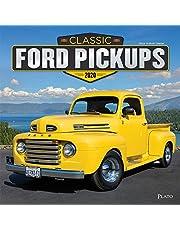 Classic Ford Pickups 2020 Calendar