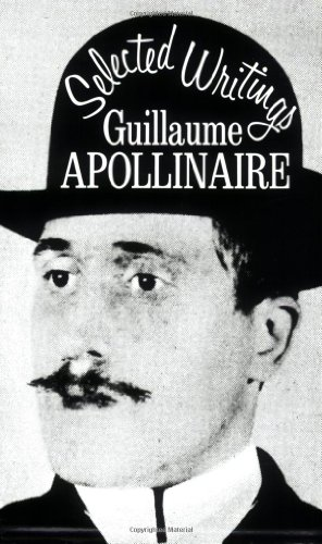 Selected Writings (New Directions Books) [Guillaume Apollinaire] (Tapa Blanda)