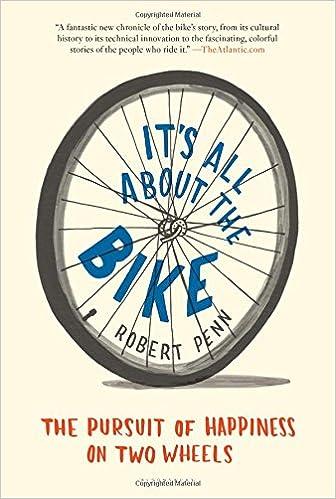 apple affair bike tour
