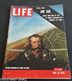 LIFE Magazine - June 18, 1956 by Henry Luce