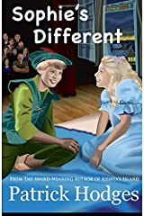 Sophie's Different (James Madison Series) (Volume 3) Paperback