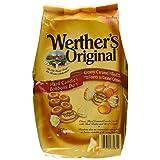 Werther's Original Creamy Caramel Hard Candies -1139g