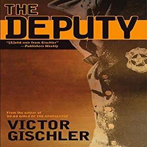 The Deputy Audiobook