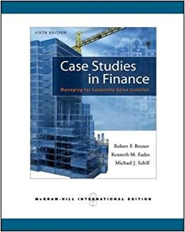 financial case studies book Et cases - initiative of  offers to download management case studies & teaching note,  case book on business dilemmas to business decisions  case categories.