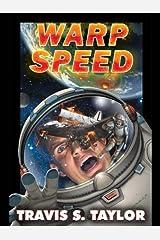 Warp Speed (Warp Speed series Book 1) Kindle Edition