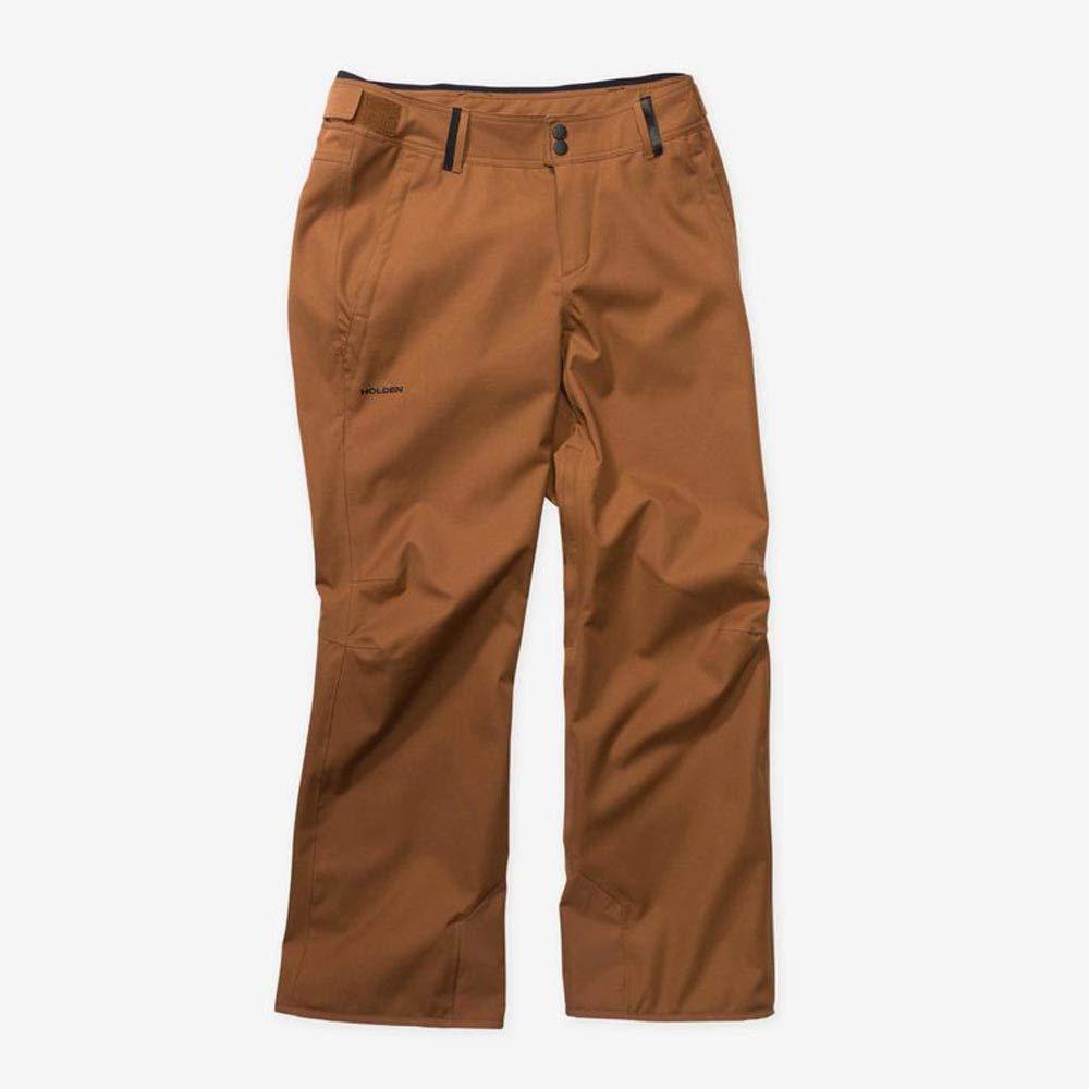 HOLDEN(ホールデン) MENS STANDARD PANT ウェア パンツ メンズ スノーボード スノボー BISON BISON Small