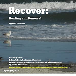 Recover: Healing and Renewal Speech