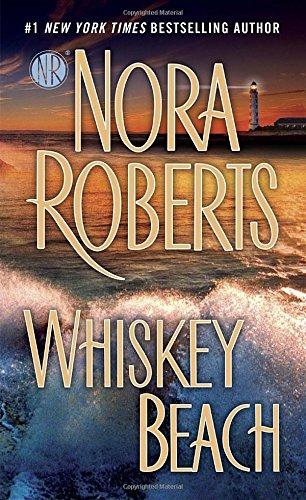 Whiskey Beach [Nora Roberts] (De Bolsillo)