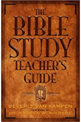 The Bible Study Teacher's Guide Paperback
