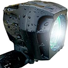 Bright Eyes FULLY WATERPROOF 1600 lumen Rechargeable...