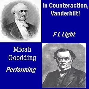In Counteraction, Vanderbilt! Audiobook