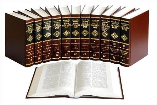 SDA BIBLE COMMENTARY VOL 6 PDF