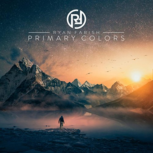Ryan Farish-Primary Colors-(Black Hole CD 161)-2CD-FLAC-2017-WRE Download