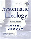 Systematic Theology, Second Edition: An