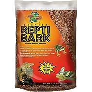 Zoo Med Reptile Bark Fir Bedding, 8 Quarts