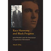 Race Harmony and Black Progress: Jack Woofter and the Interracial Cooperation Movement