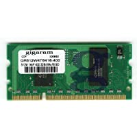 Gigaram 512MB 144Pin DDR2 Memory for HP LaserJet Printer P3015 / P3015d / P3015n / P4014 / P4014n / P4014dn / P4015n / P4015dn / P4015tn / P4015x / P4515n / P4015tn / P4515x / P4515xm (HP# CC416A, CE483A)