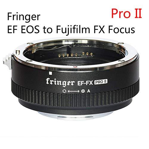 Fringer EF-FX PROII Auto