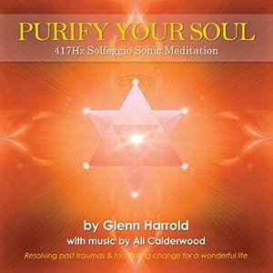 417hz Solfeggio Meditation Rede