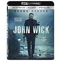 John Wick + John Wick Chapter 2 + Hell Or High Water Deals