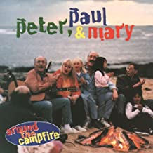 Around The Campfire (2CD)
