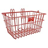 SunLite Wire Lift-Off Front Basket