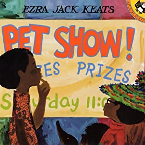 Pet Show! Audiobook