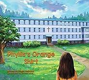 Phyllis's Orange S