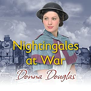 Nightingales at War Audiobook