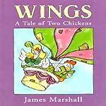 Wings  | James Marshall