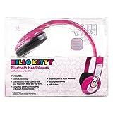 Hello Kitty HP2-06009 Bluetooth Volume Limiting Kid
