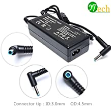 YTech 19V 2.31A 45W Ac Adapter/Power Cord Supply for Hp Pavilion 11 13 15;Hp Stream 11 13 14;Compatible HSTNN-LA40 HSTNN-DA40 ADP-45WD 719309-003 740015-003