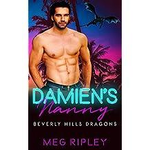 Damien's Nanny (Beverly Hills Dragons)