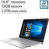 HP Pavilion 15-cc123cl HD Touchscreen Laptop i5-8250u 12GB 1TB