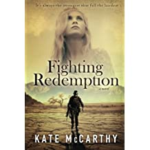 Fighting Redemption by Kate McCarthy (2013-11-20)