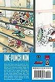 One-Punch Man, Vol. 13